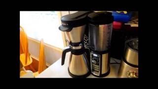 Descaling the Ninja Coffee Bar