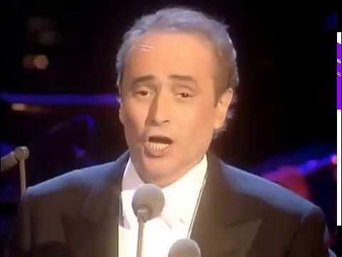 The Three Tenors Christmas Concert Viena 1999), full - YouTube