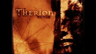 Therion - Wine of Aluqah - Piano cover