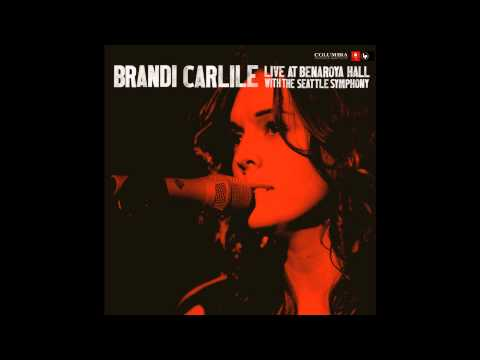 Brandi Carlile - Hallelujah - Live At Benaroya Hall - With The Seattle Symphony Mp3