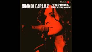 Brandi Carlile - Hallelujah - Live At Benaroya Hall - With The Seattle Symphony
