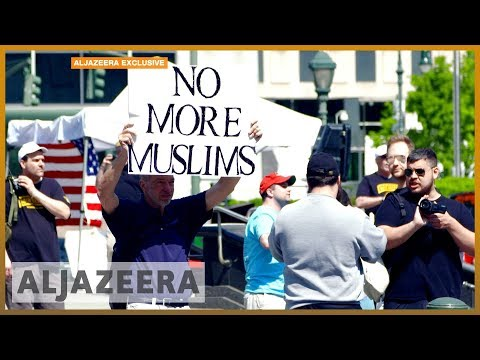 🇺🇸 How ACT for America encourages citizens to spy on Muslims | Al Jazeera English