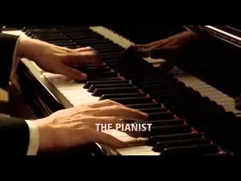 Il Pianista - Adrien Brody - Grand Polonaise brillante in E flat major