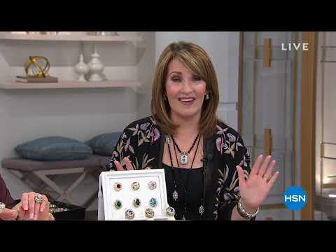 HSN | Heidi Daus Jewelry Designs . http://bit.ly/2mrSa7o