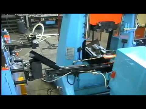 Drop hammer, power press, maglio acciaio, steel plate, automazione lineare,  steel linear automation