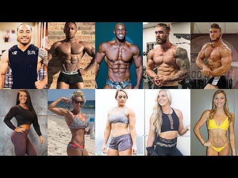 2018 Bodybuilding.com Spokesmodel Search Winner Announcement
