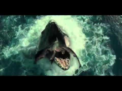 Jurassic World music video  Monster-Skillet || 2 [HD]
