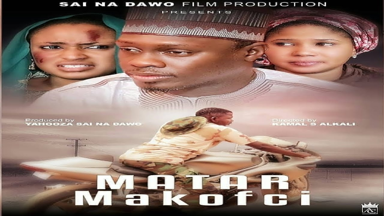 Download MATAR MAKWABCI 3&4 LATEST HAUSA MOVIE
