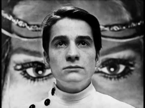 Tribute to Jean-Pierre Léaud