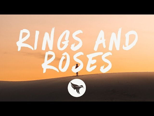 Dabin - Rings & Roses (Lyrics) Anki Remix, ft. Conor Byrne