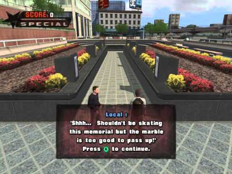 [TAS] GC Tony Hawk's Underground by The Packle in 47:50.85