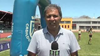 Cantera Deportiva - T01x10