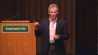 Jon KabatZinn  'The Healing Power of Mindfulness'