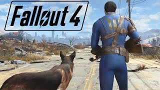 Fallout 4 прикольная озвучка russian voice