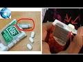 """Chỉ có """"thánh kẹo"""" mới biết phần rãnh nhỏ trên nắp hộp kẹo Tic Tac có công dụng gì"""