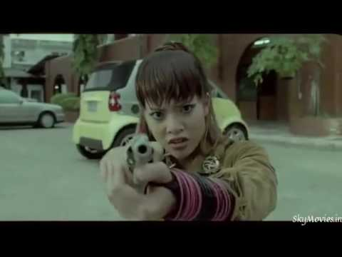 Train of the Dead 2007 Hindi Dubbed...