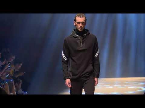 Guy de Guy Laroche F/W2017 Fashion Show