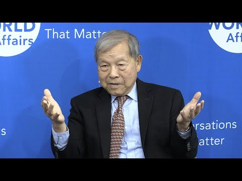 Yukon Huang: Trading Blows: The US-China Trade War
