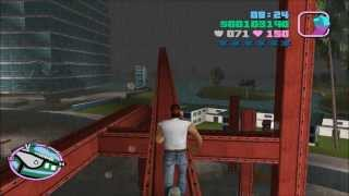 GTA Vice City (PC) 100% Walkthrough Part 18 [HD]