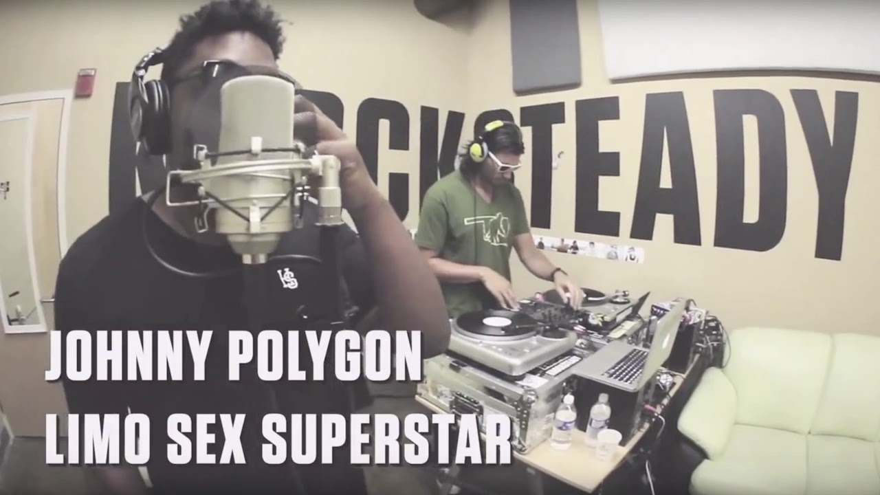johnny polygon limosexsuperstar