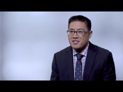 Meet Radiation Oncologist Stephen Chun, M.D.