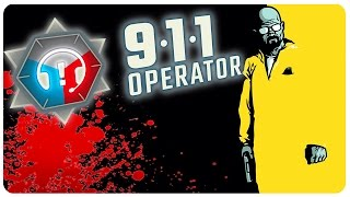 911 operator game breaking bad edition ep 3   let s play 911 operator gameplay