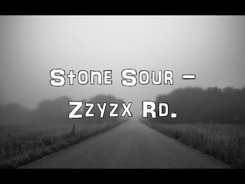 Stone Sour - Zzyzx Rd. [Acoustic Cover.Lyrics.Karaoke]