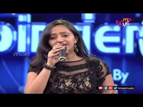 Super Singer 8 Episode - 6 II Malavika Performance