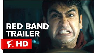 Stuber Trailer Red Band Trailer #1 (2019) | Movieclips Trailers