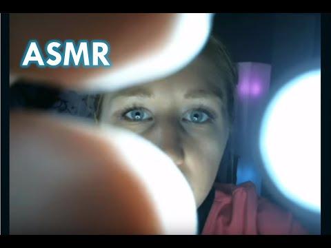 Eye Examination RP - elo ASMR