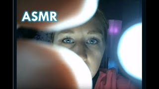 ASMR - Doctor Appointment, Eye Examination role play