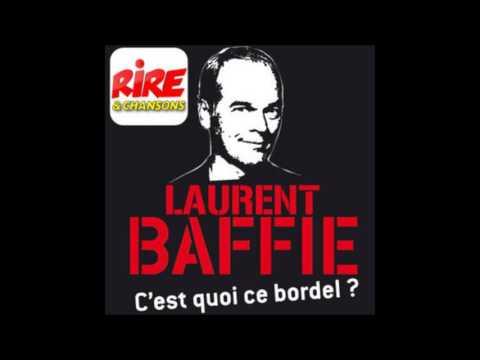 Laurent Baffie C'est quoi ce bordel ? 47