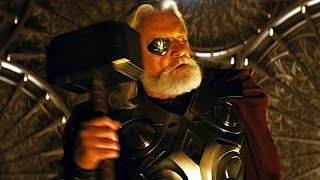 Video Thor vs Odin - Odin Takes Thor's Power (Scene) Movie CLIP HD download MP3, 3GP, MP4, WEBM, AVI, FLV Desember 2017