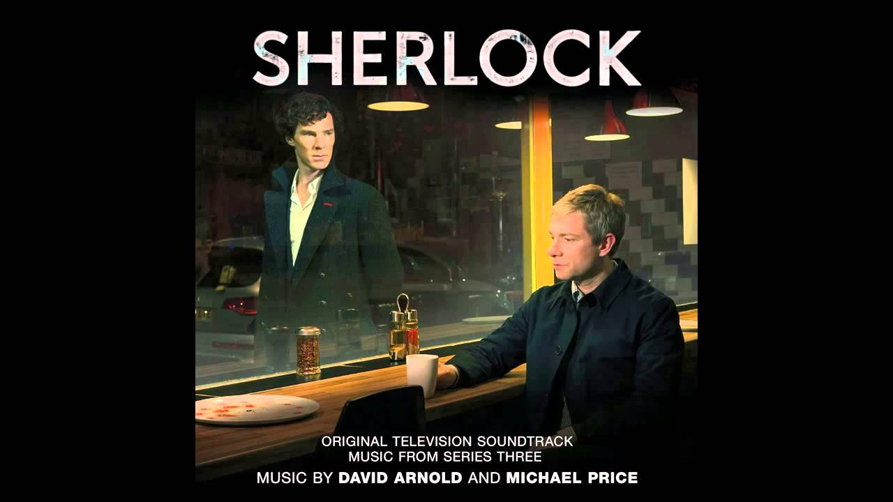 Bbc Sherlock Series 3 Soundtrack Waltz For John And Mary From The