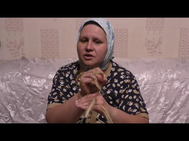 Изображение предпросмотра прочтения – НатальяПолухова читает произведение «Несжатая полоса» Н.А.Некрасова