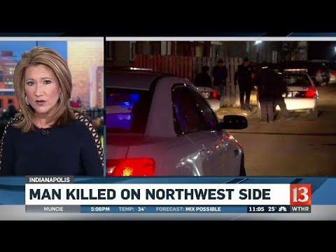 Man killed on northwest side