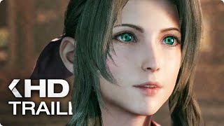 FINAL FANTASY 7 Remake Teaser Trailer German Deutsch (2019)