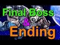 Borderlands The Pre-Sequel Final Boss and Ending!