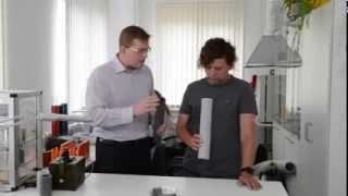 видео теплоизоляция для труб водоснабжения