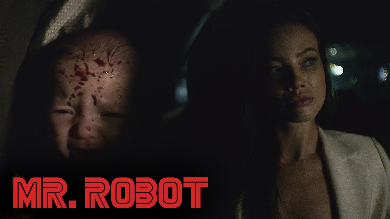 Download The Death Of Mrs. Wellick | Mr. Robot