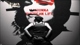 Watch Madonna Easy Ride video