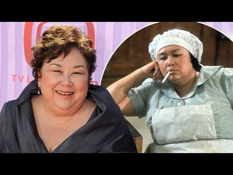 'M*A*S*H' actress Kellye Nakahara dead at 72