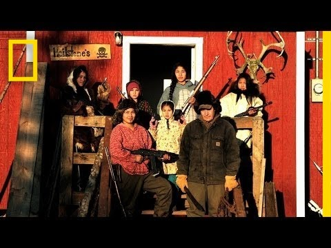 Hailstones' Inupiaq Traditions | Life Below Zero