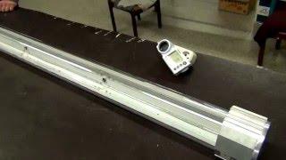 Взрывозащищенный LED Светильник ДСП ТС 10 Ex(Обзор взрывозащищенного светильника ДСП ТС 10 Ex., 2015-12-03T10:22:45.000Z)