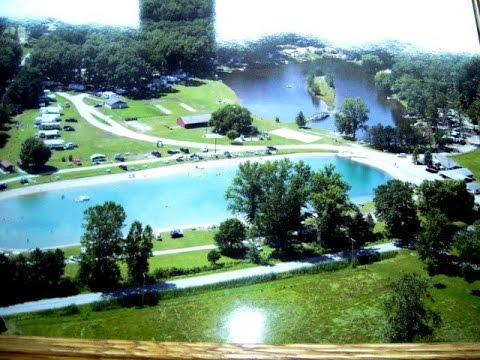 Campground and RV park for sale in Southern Michigan