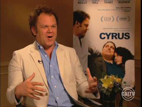 """CalTV Features: """"Cyrus"""" with John C. Reilly"""