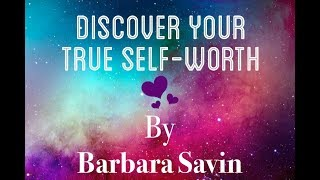 Discover Your True Self Worth