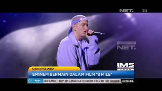 On This Day 17 Oktober - Rapper Eminem Lahir