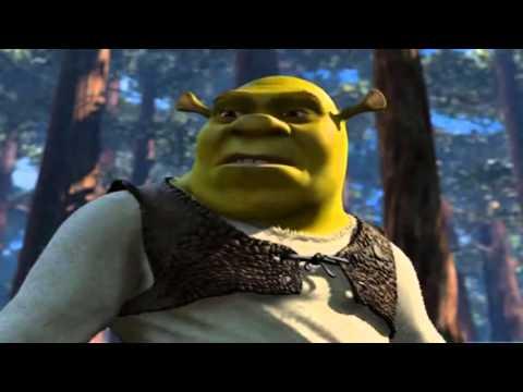Shrek conoce a burro - Película en español latino