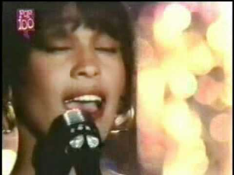 Stars on Whitney Houston - part 1